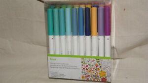 Cricut EXPLORE Ink - ULTIMATE FINE POINT PEN SET - 30 Pens - BRAND NEW!