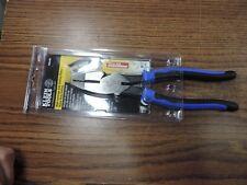 Journeyman Side Cutting Pliers,No J2000-9NE, Klein Tools