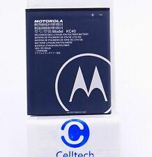 Original High Quality 3000mAh KC40 Akku battery for Motorola Moto E6plus E6 PLUS