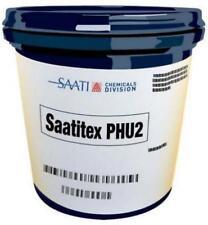 SAATI Saatitex PHU2 pure photopolymer emulsion for all inks - Quart