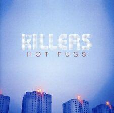 The Killers - Hot Fuss (UK Version) [New CD] UK - Import