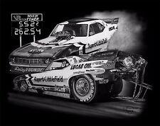 Rupert Racing Rolling Thunder T-shirt