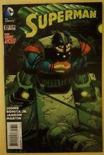 Superman #37 New 52 (variant cover - John Romita Jr.)