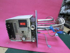 PolyScience 9105 temperature Controller, 240 V,50Hz,5A,1Ph,used,USA~94143