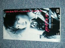 """MARTIKA Japan Only 1988 NM Tall 3"""" CD Single MORE THAN YOU KNOW"""