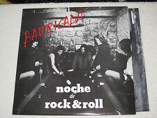 BARRICADA LP NOCHE DE ROCK & ROLL SPANISH HEAVY METAL LEÑO EXTROMODURO ROSENDO
