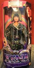 Xena Warrior Princess 12in. Collector Series Doll: Warlord Xena Doll