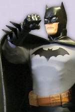 "BATMAN~DELUXE COLLECTOR~13""INCH FIGURE~DC DIRECT~MIB"