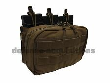 NEW LBT London Bridge Urban Patrol Med Chest Rig Pouch MOJO 430 Coyote S&S Pulls