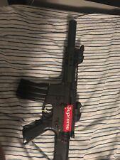 Krytac Airsoft Gun TRIDENT M4 PDW Works Perfectly. Very Good Gun
