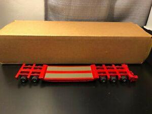 ASAM Smith 5 Axle Trailer - Hand Built Model!
