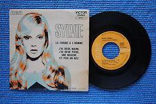 SYLVIE VARTAN / SP RCA VICTOR 49.079 / BIEM 1970 ( F )