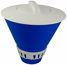 Jed Pool Tools 10-450 Inc 10-450 Adjustable Floating Chlorine Dispenser