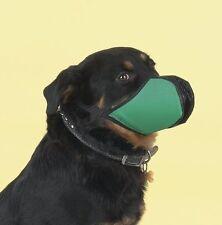 ProGuard SOFTIE DOG MUZZLE Cocker/Springer Spaniel,Boston/Bull Terrier,Beagle +