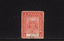 402646/sello de marca-delicatessen S. Pollak-Magdeburg