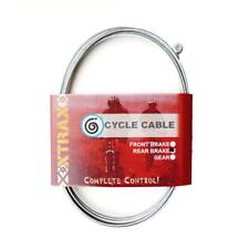 Cycle replacement inner Brake cable galvanised Bike break cable
