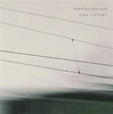 Memory House Max Richter Audio CD