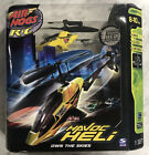 Air Hogs RC Havoc Heli Laser Helicopters Spin Master - New In Box