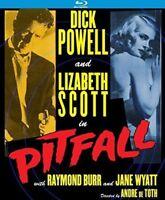 Pitfall [New Blu-ray]