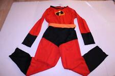 Youth The Incredibles M (7/8) Vintage Costume Disney
