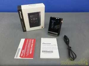 Pioneer Audio Digitale Lettore XDP-30R