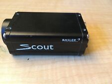 Basler Scout scA1390-17fm industrial camera IEEE 1394 sony CCD