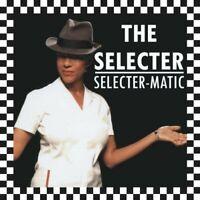 The Selecter - SelecterMatic [CD]
