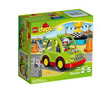LEGO DUPLO RALLY CAR 10589