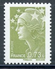 STAMP / TIMBRE  FRANCE  N° 4342 ** MARIANNE DE BEAUJARD