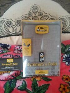🌎 Otter Box Symmetry Folio For iPad Mini 4 NIB