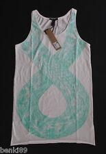 BRAND NEW WITH TAGS WOMEN'S KSUBI SNAKE TANK DRESS SIZE SMALL