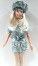 Vintage Jem and the Holograms Jerrica Outfit Original Doll Hasbro Beautiful Hair