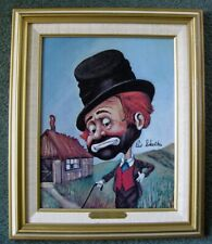 FREDDIE'S SHACK by RED SKELTON SIGNED LIMITED EDITION #3805/5000 + COA Litho