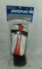 Brine Shin Guards Pro Style Size A Adult