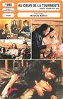 FICHE CINEMA FILM USA GB Au coeur de la tourmente Réalisateur Beeban Kidron