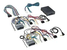 VW Routan  2009 - 2010 Aktivsystemadapter Aktiv System Adapter mit CAN BUS