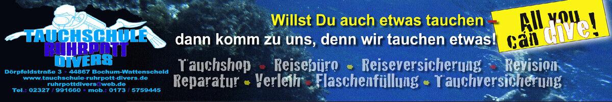 Ruhrpott Divers