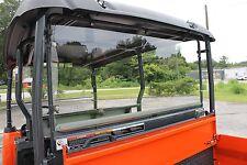 Kubota RTV 1140 CPX Rear Windshield HUGE SALE