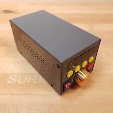 Fascon FS-P50M4V I/O Control RS232/RS4 4 Channel AC 100-240 V - USED