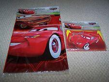 Disney Cars Party packs