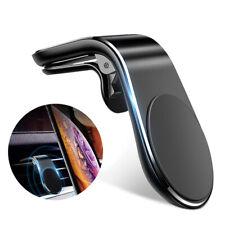 360 support de téléphone magnétique pour voiture en métal support iphone Samsung