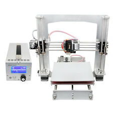 US Seller No tax Geeetech Full Aluminum Prusa I3 3D Printer 3-in-1 Control Box