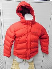 Columbia Omni Sheild down puffer hooded zip snowboard ski Coat youth  L 14-16