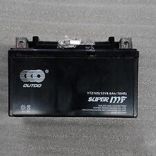 YTZ10S BATTERY FOR Yamaha YZF-R6 FZ8 YZF-R1 YFM35R Raptor XP500 T-Max YFM35R