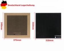 ANYCUBIC Ultrabase 310x310mm 3D Drucker Plattform Glas Bauplatte für MK2/MK3 DE