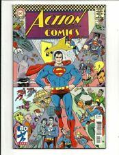 DC Comics Action Comics American Comics & Graphic Novels