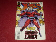 [Comics Marvel/Dc USA] X-Men Adventures #13 - Season II - 1995