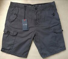 "Armani Jeans men's cargo shorts size 54 (@40"") - SLIM FIT"