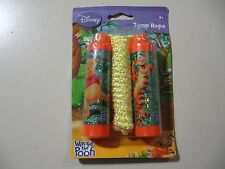 "82"" Jump Rope Winnie the Pooh, Brand New and Sealed"