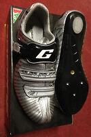 Scarpe bici corsa Gaerne G.Fora road bike shoes 42 43 44 45 46 made in Italy